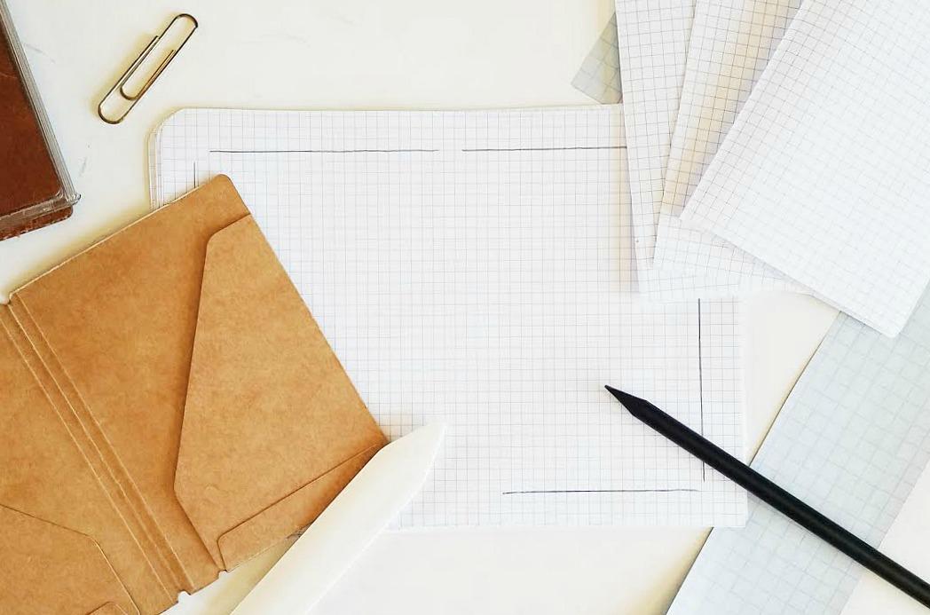 Making A Midori Traveler S Notebook