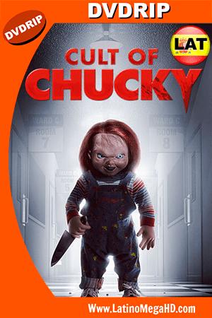 El Culto de Chucky (2017) Latino DVDRip ()