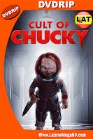 El Culto de Chucky (2017) Latino DVDRip - 2017