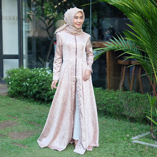 OUTER MUSLIMAH GOLD
