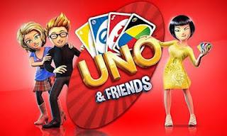 UNO ™ & Friends Apk v2.9.0f (Mega Mod)