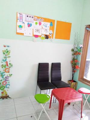 Fasilitas Educative Daycare