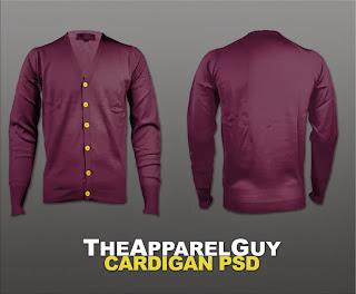 Cardigan Design