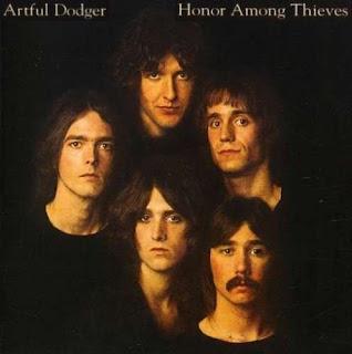 Arftul Dodger - Honor Among Thieves