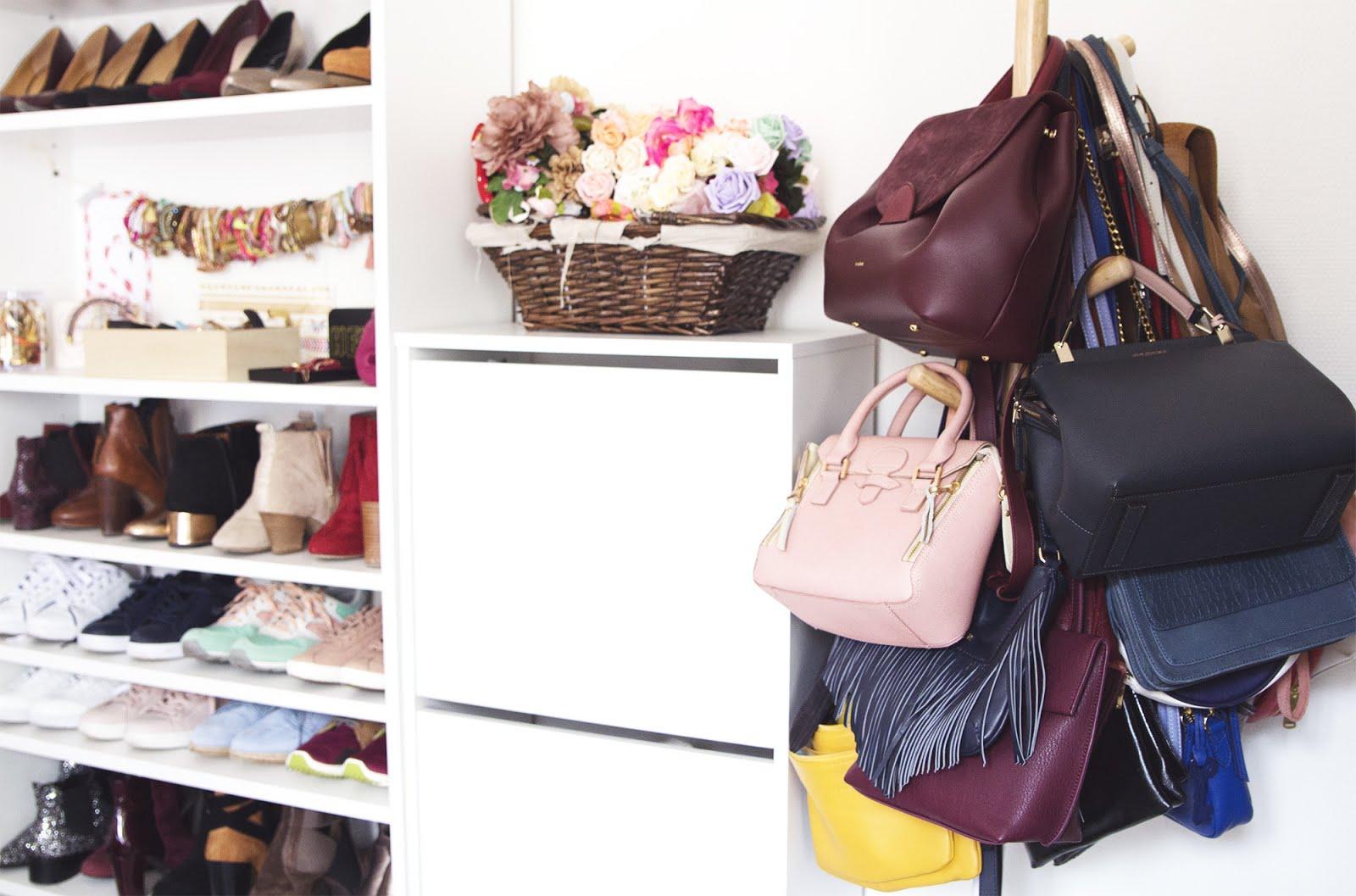 Shopping sacs & chaussures | La Penderie de Chloe