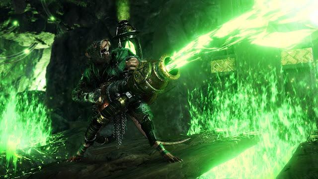 Warhammer Vermintide 2 PC imagenes