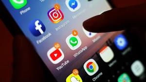توقف مفاجئ للواتس اب والفيس بوك وانستقرام في العديد من أنحاء العالم