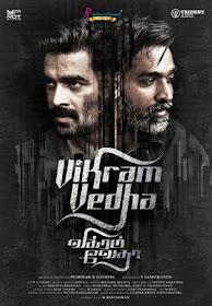 Vikram Vedha – Legendado