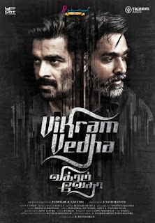 Vikram Vedha - Legendado