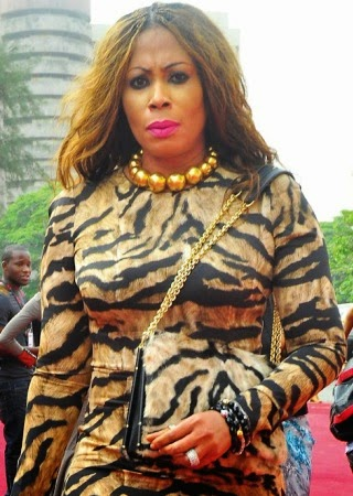 Trending 10 pretty wives of Nigerian Igbo billionaires