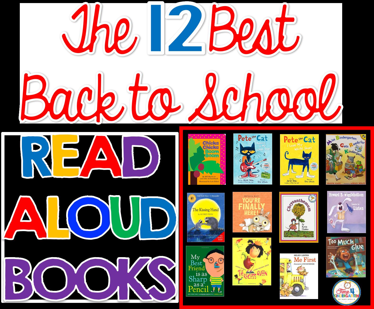 back%2Bto%2Bschool%2Bread%2Balouds2 - Best Read Alouds For Kindergarten