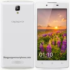 Oppo Neo 3 Cuma Getar Via SP Flashtool