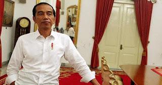 Jokowi : Namanya Kalah itu Pasti Gak Puas