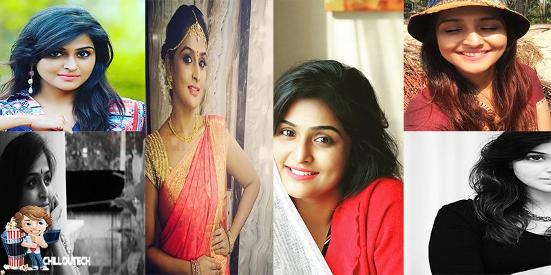 Remya Nambeesan recent  pictures and popular images