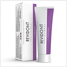 Revidont® - зубная паста для профилактики пародонтоза