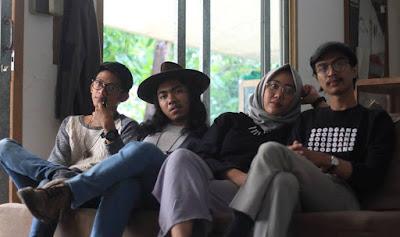 Amigdala satu dari sekian Band Folk Indonesia!! Berikut 6 Musisi/Band Folk yang recommended untuk didengarkan