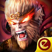 Immortal Saga v2.3.12 Apk Mod [X3 Attack / Enemies Low Defense]