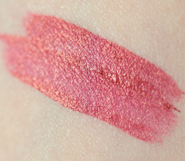Highlight Cosmetics Matte Liquid Ruby Royalty