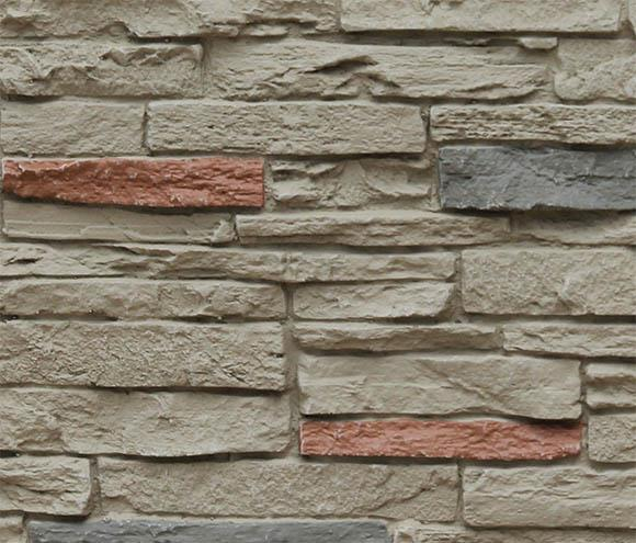 natural thin stone veneer wall panels