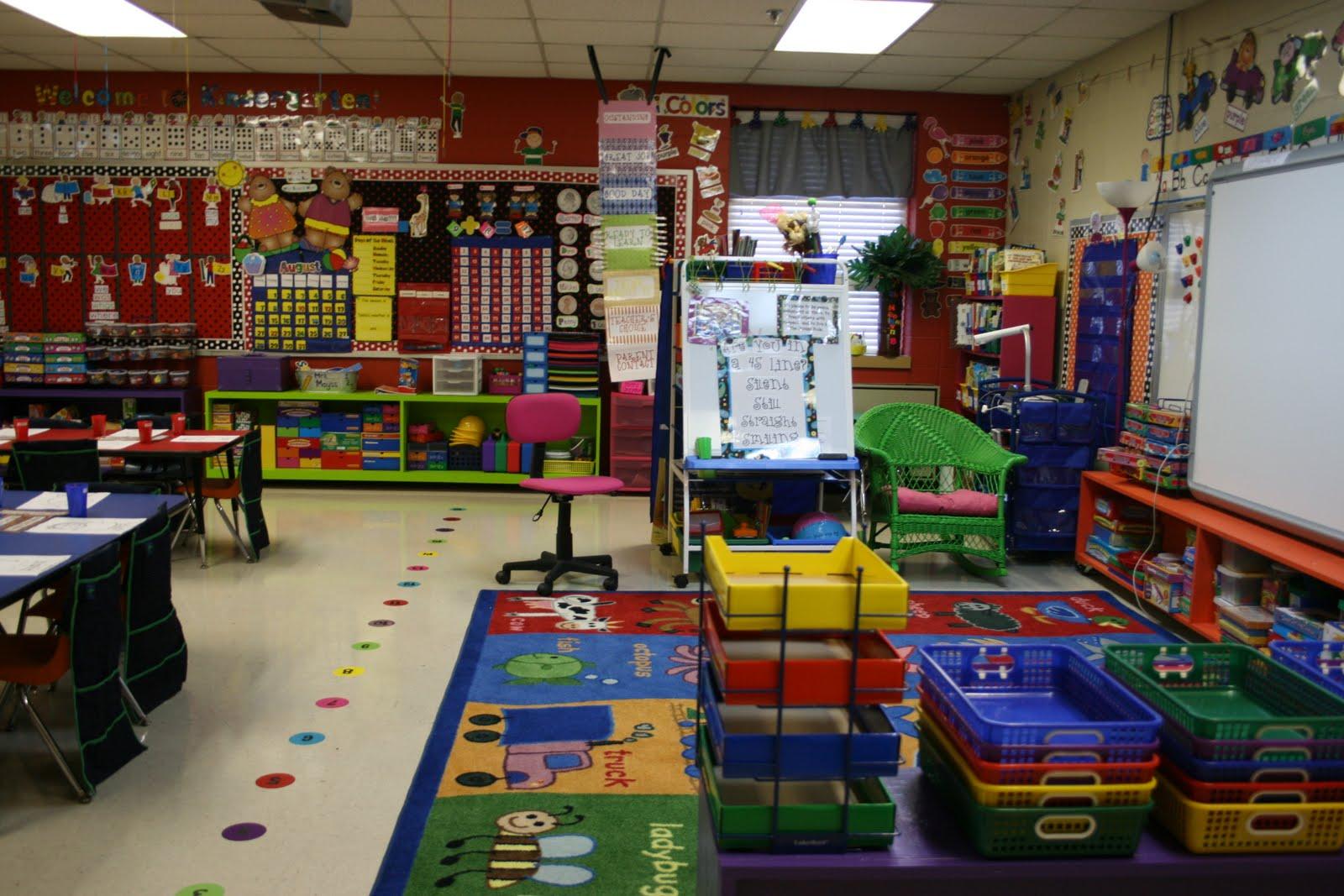 Pre K Classroom Floor Plan Mrs Mayas Kindergarten Classroom Tour