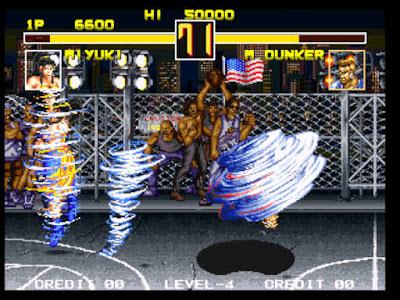fight-fever-neo-geo