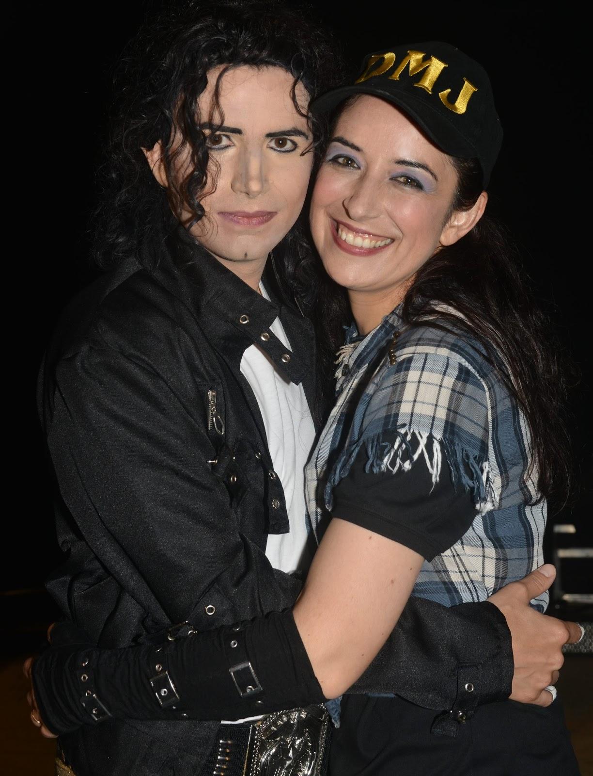 Delfim Miranda - Michael Jackson Tribute - Love is Forever