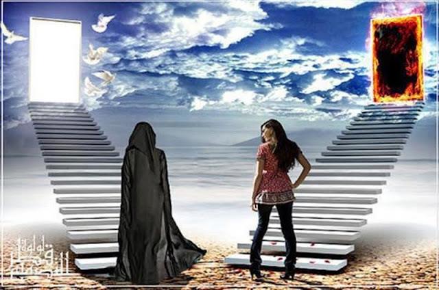 Inilah 10 Golongan Orang yang Kelak Tak Akan Masuk Surga Menurut Nabi Muhammad SAW