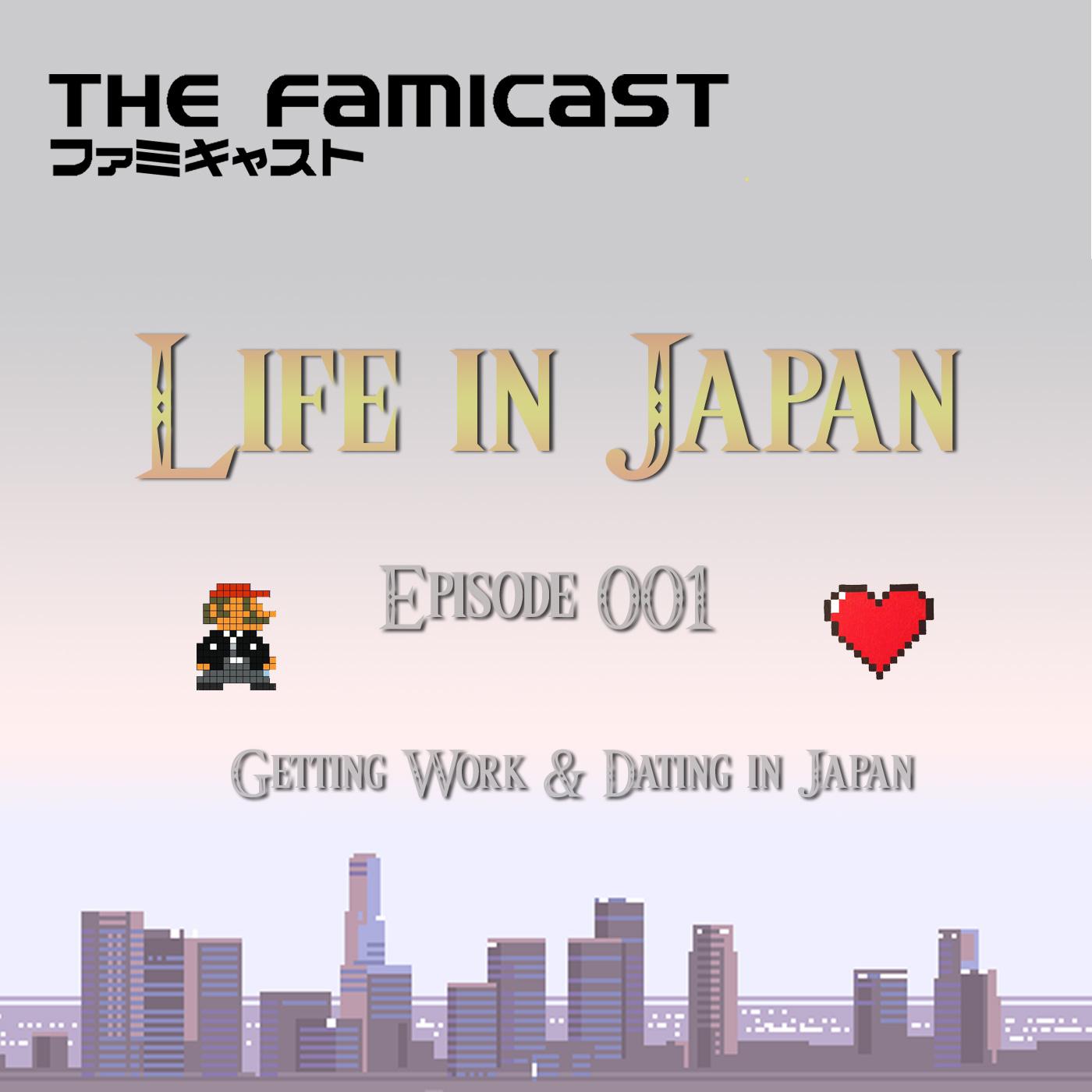 Metropolis Japan dating hook up ESC naar de ontvanger