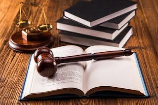 Beberapa pengertian tentang Konstitus