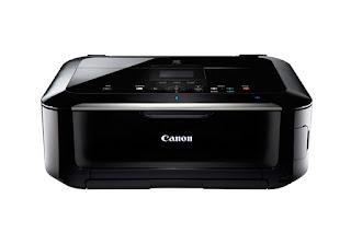 Canon PIXMA MG5300 Driver Download and Manual Setup