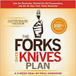Book Spotlight: The Forks Over Knives Plan @ForksOverKnives | Just Another New Blog