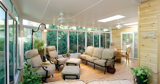 Patio Enclosure or All Season Sunroom? Which one is for me?