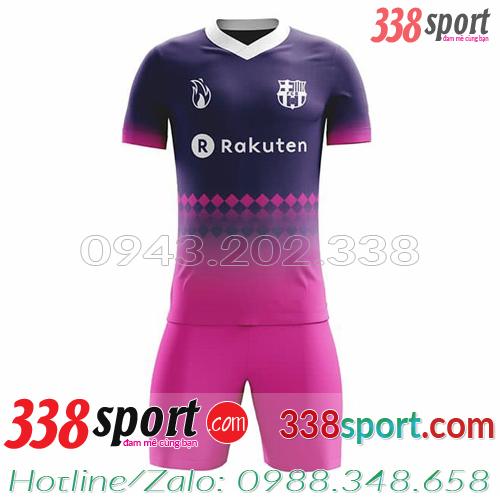 Áo bóng đá tự thiết kế đẹp mã 49