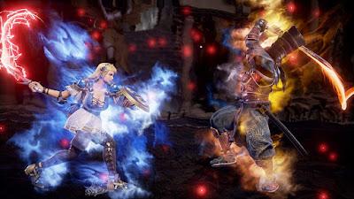 Soulcalibur 6 Game Screenshot 25