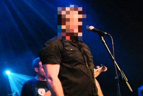 Θρήνος! Πέθανε αγαπημένος και πασίγνωστος Έλληνας τραγουδιστής!