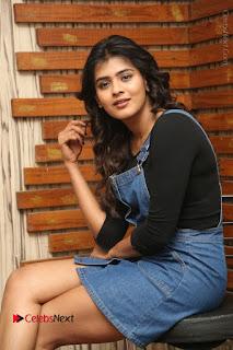 Actress Hebah Patel Stills at Nanna Nenu Naa Boyfriends Movie Interview  0061.JPG