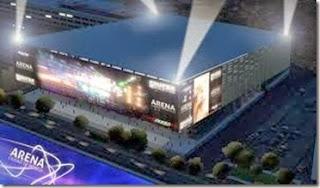 ArenaciudaddeMexico agenda de eventos y conciertos 2018 - 2019