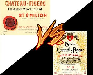 chateau figeac contre cormeil figeac blog vin Beaux-Vins procès
