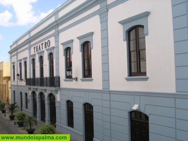 """Concierto escolar """"La guerra de Troya"""" en Santa Cruz de La Palma"""