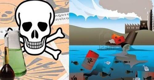 9 Cara Penanggulangan Pencemaran Air Geologinesia