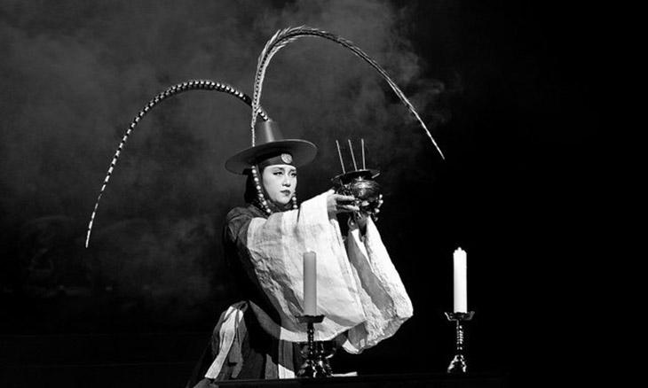 şamanizm, Kore şamanizmi,Kore şamanizmi ritüelleri,Şamanizm ritüel ve uygulamaları,Şamanlık,Kadın şamanlar,Kore ve şamanizm,din,A,Kore inançları