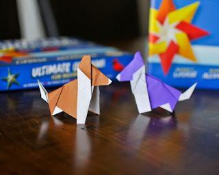 Origami Jepang