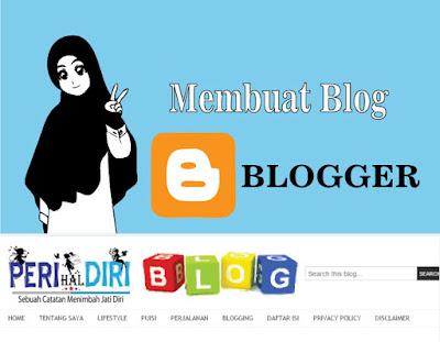4 Hal Yang Perlu Diputuskan Saat Memulai Membuat Blog Baru Agar Tetap Konsisten Dalam Berkarya