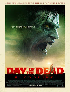 Day of the Dead  Bloodline  El Dia de los Muertos   2018