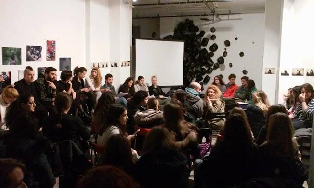 Konkurs za mlade pozorišne kritičare