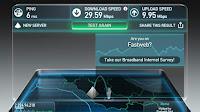 Verifica la velocita di connessione internet