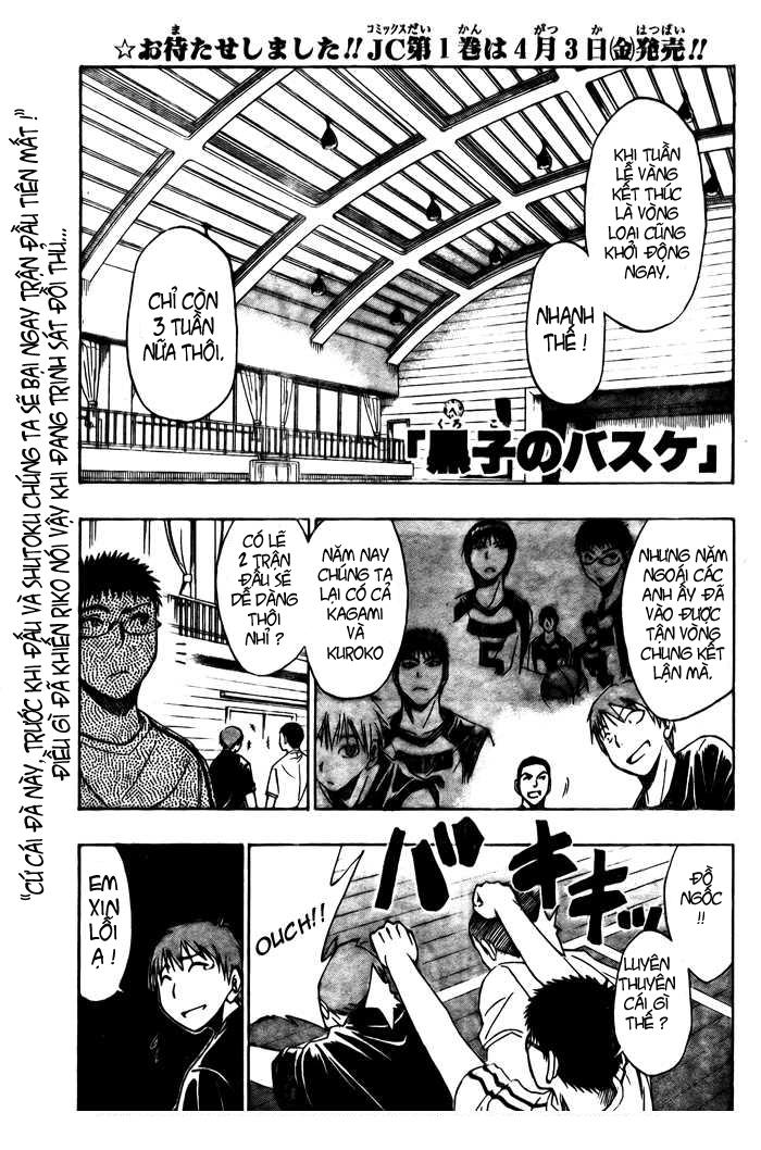 Kuroko No Basket chap 013 trang 1