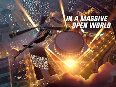 Gangstar New Orleans v1.1.0i Mod Apk Money