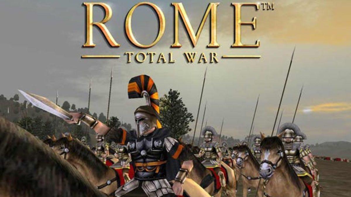 TOTAL WAR: ROME REMASTERED PC (EU)