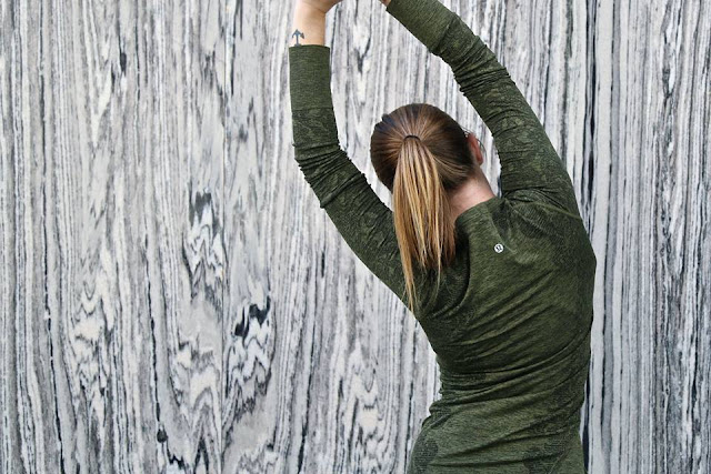 lululemon brave-olive-swiftly